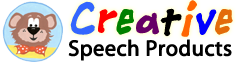 Creative Speech Products